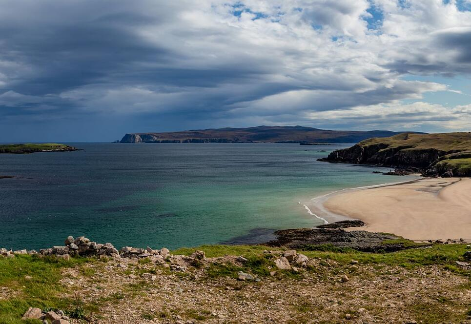 Achmelvich Beach - Scotland