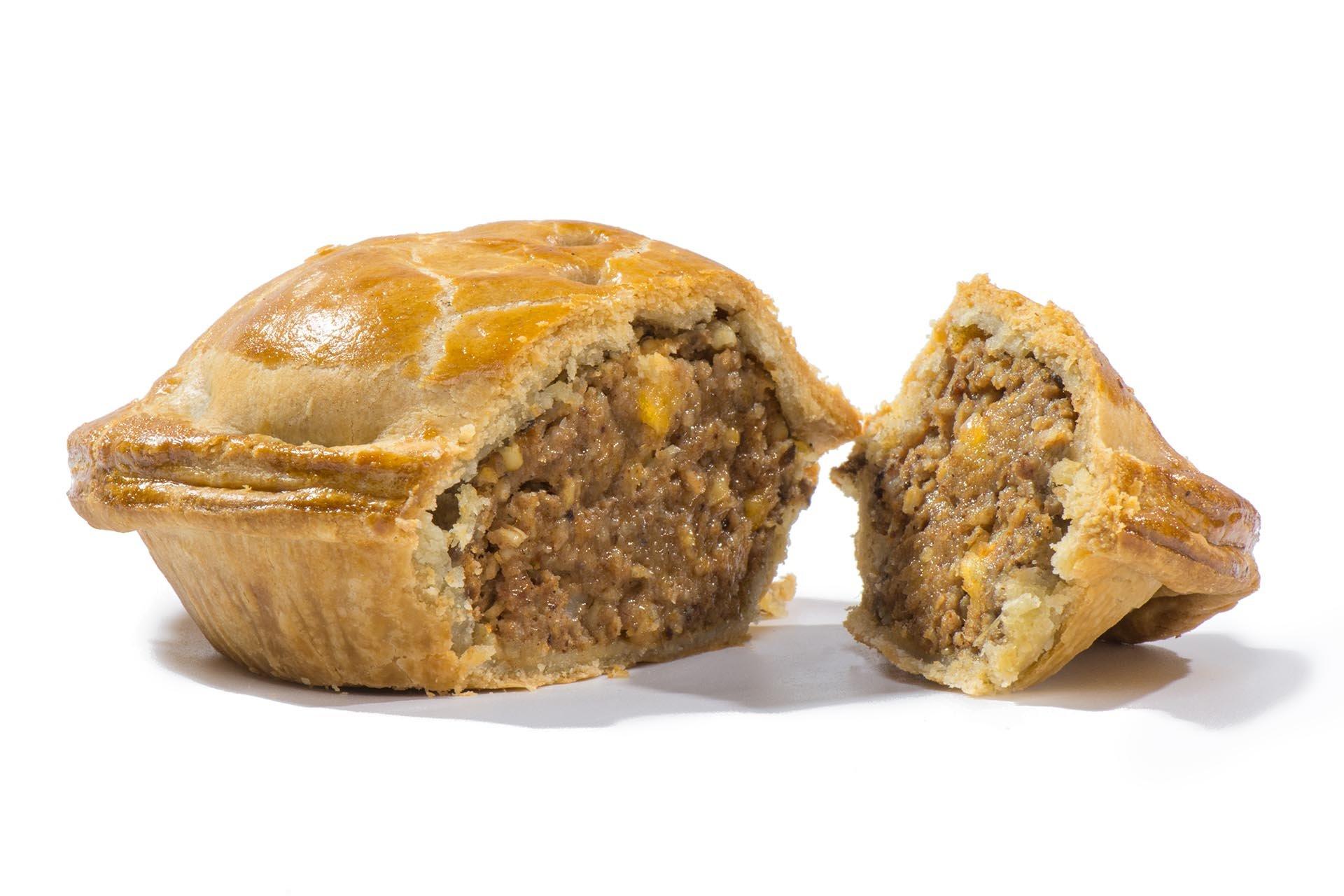 Haggis Pie - Lochinver Larder