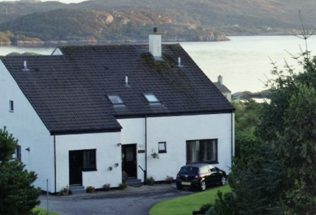 Davar B&b - Lochinver, Scotland